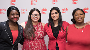 Girls Inc Partnership