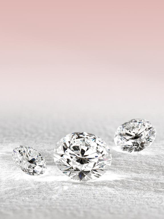 Learn why Hearts On Fire is the World's Most Perfectly Cut Diamond