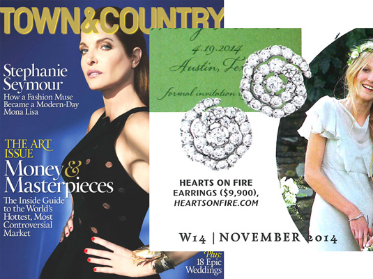 Town Country Magazine 2014