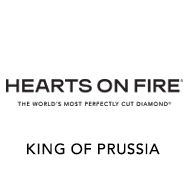 Hearts On Fire King Of Prussia