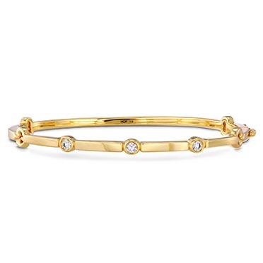 All Diamond Bracelets