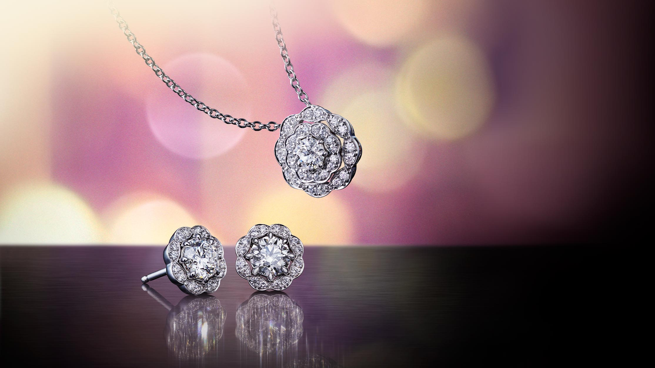 Shop Diamond Anniversary Jewelry