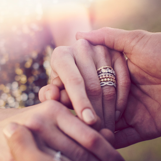 Tips on buying wedding bands