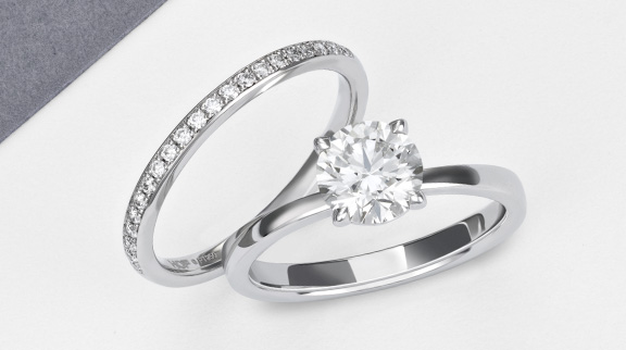 Hearts On Fire Signature Diamond Cut