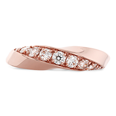 Atlantico Diamond Right Hand Ring