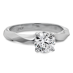 Atlantico Solitaire Engagement Ring