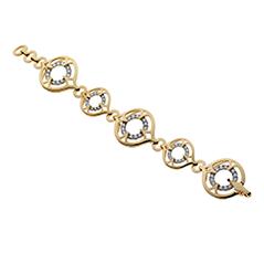 Copley Link Bracelet