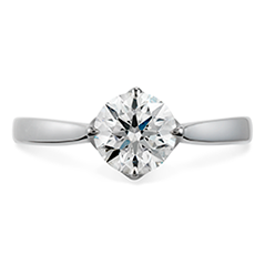 Copley Solitaire Engagement Ring