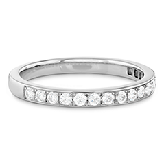 Desire Diamond Band