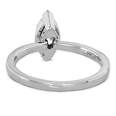 Desire Simply Regal Engagement Ring