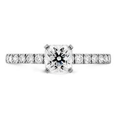 Destiny DRM Engagement Ring