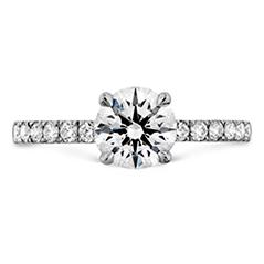 Destiny Engagement Ring