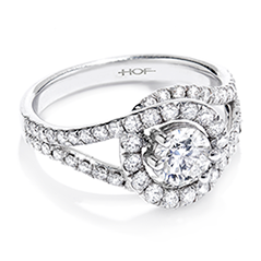 Endeavor Engagement Ring
