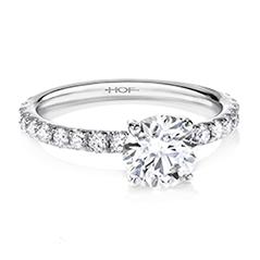 Enrichment Engagement Ring