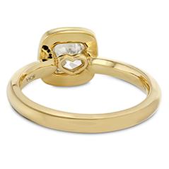 Euphoria Dream Solitaire Engagement Ring
