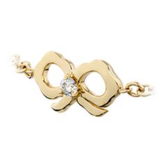 Lorelei Bow Bracelet
