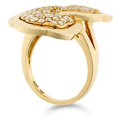 Lorelei Infinity Right Hand Ring