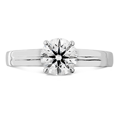 Lorelei Solitaire Engagement Ring
