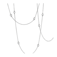 Obsession Seven-Station Necklace