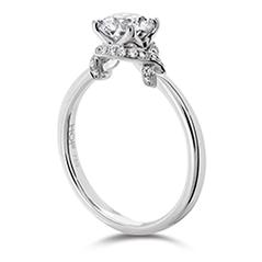 Optima Engagement Ring