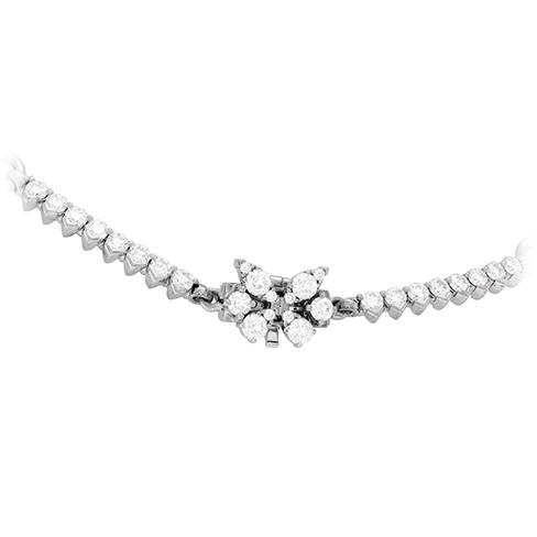 Aerial Victorian Drop Necklace