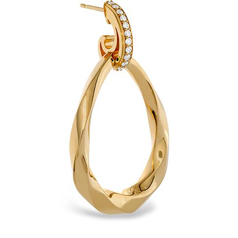 Atlantico Pear Drop Earrings