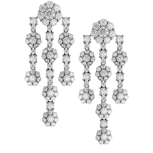Beloved Chandelier Earrings
