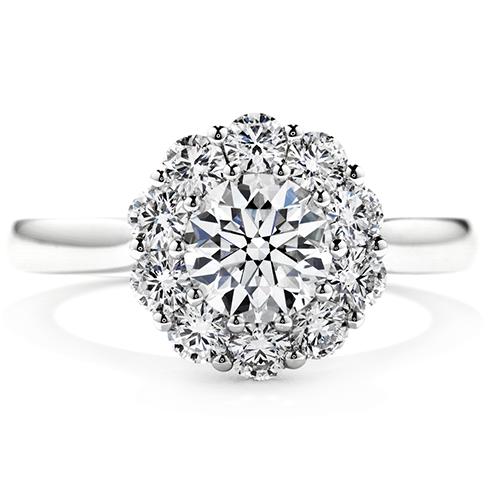 Beloved Engagement Ring