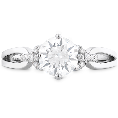 Brielle Diamond Engagement Ring