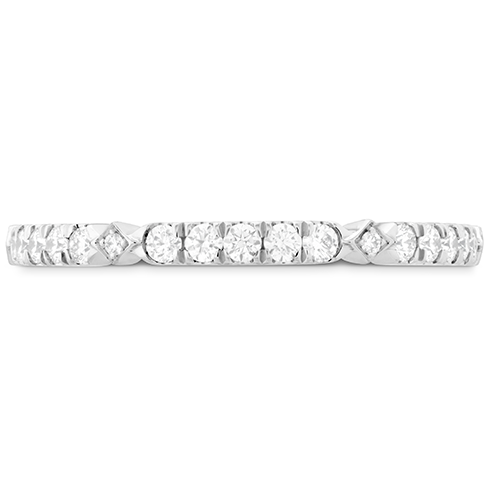 Cali Chic Diamond Accent Band