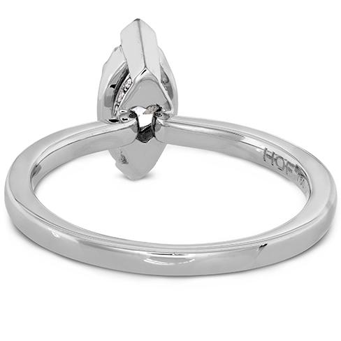 Desire Simply Regal Engagement Ring