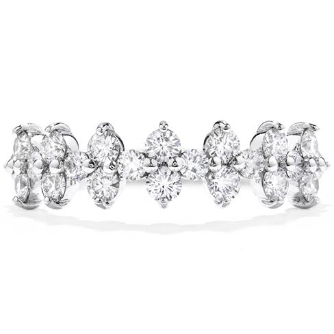 Diamond Bar Double Crown Band