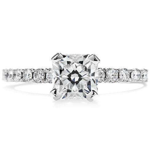 Enrichment Dream Engagement Ring