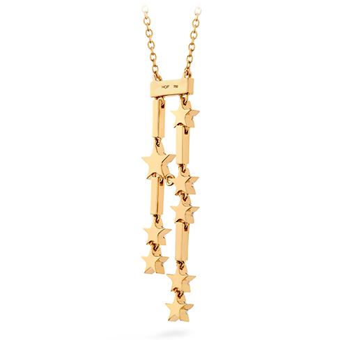 Illa Constellation Drop Necklace