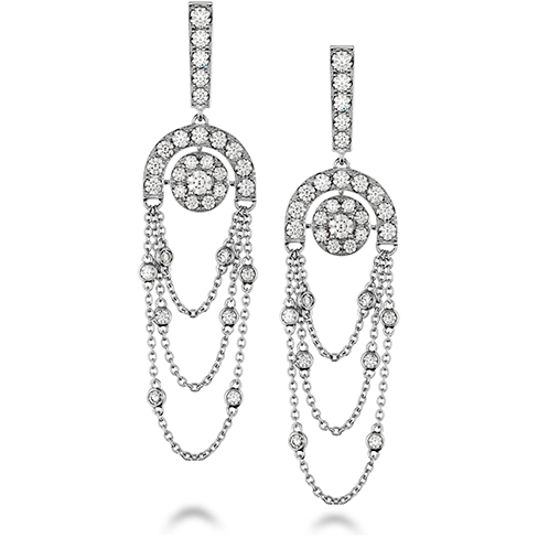Inspiration Chandelier Earrings