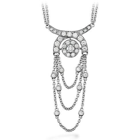 Inspiration chandelier necklace aloadofball Choice Image