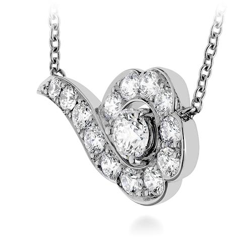 Lorelei Diamond Necklace