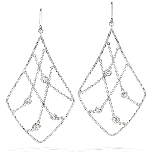 Obsession Diamond Earrings