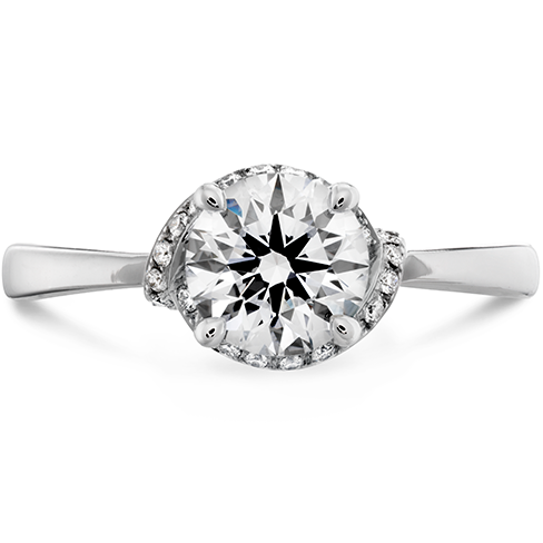 Optima Engagement Ring
