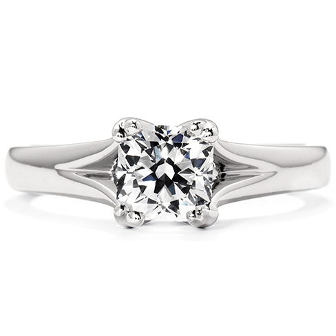 Seduction Dream Solitaire Engagement Ring