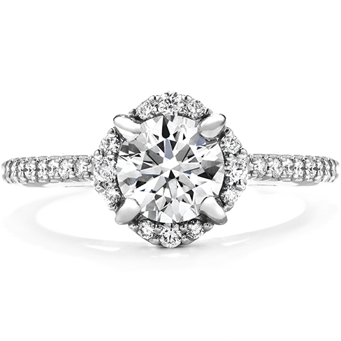 Sensation Engagement Ring