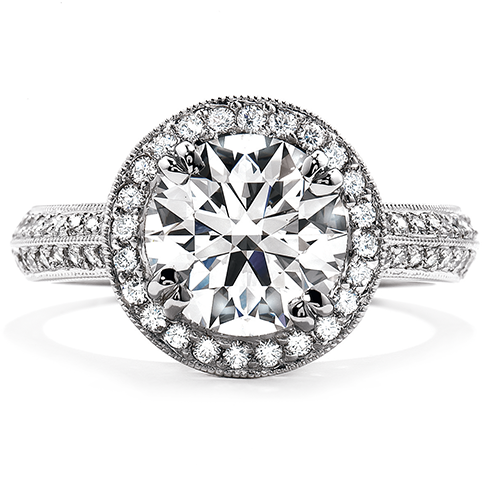 Significance Engagement Ring
