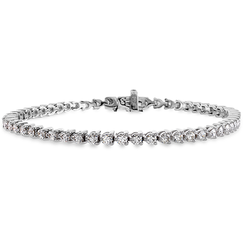 Temptation Three Prong Bracelet