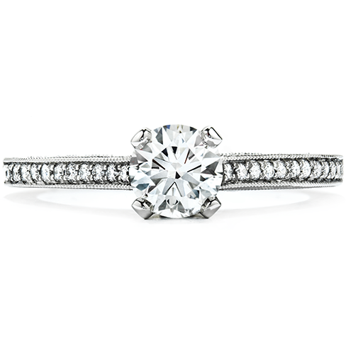 Wondrous Engagement Ring