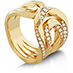 Atlantico Crest Ring view 2