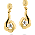 Lorelei Drop Earrings view 1
