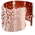 White Kites Cuff view 2