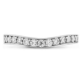 Shop Women S Wedding Rings Hearts On Fire