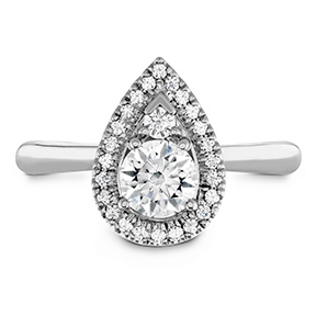 Shop Diamond Engagement Rings | Hearts On Fire