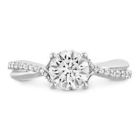 eb3aee108e6b89 Shop Diamond Engagement Rings | Hearts On Fire